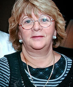 Photo of Alla Surikova