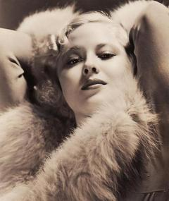 Photo of Mary Carlisle