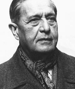 Photo of Václav Talich