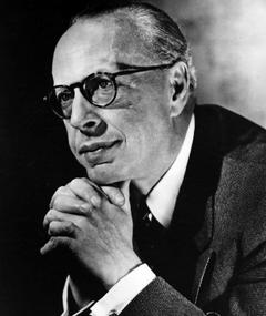 Photo of George Szell