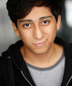 Photo of Tony Revolori