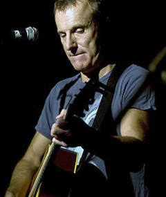 Photo of James Reyne