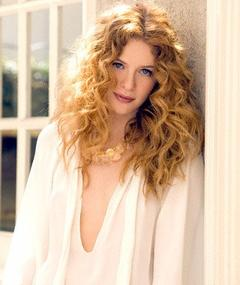 Photo of Rachelle Lefevre