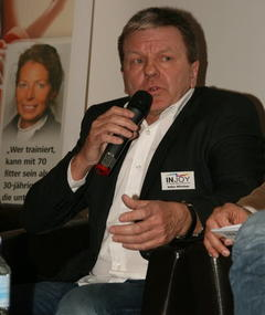 Photo of Stefan Würnitzer