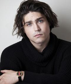 Photo of Logan Huffman