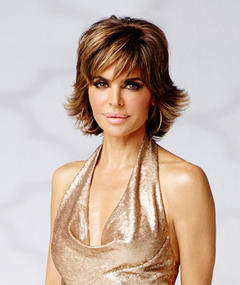 Photo of Lisa Rinna