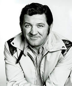 Photo of George Lindsey