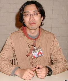 Photo of Kazuya Tsurumaki