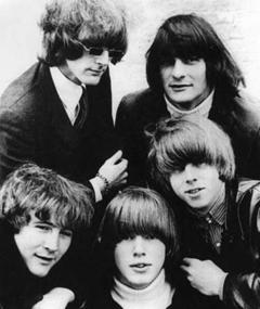 Photo of The Byrds