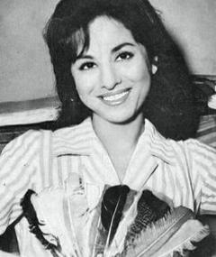 Photo of Faten Hamama