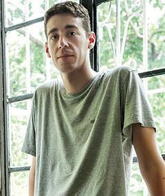 Photo of Bernardo Britto