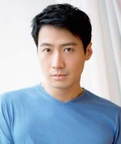 Photo of Leon Lai