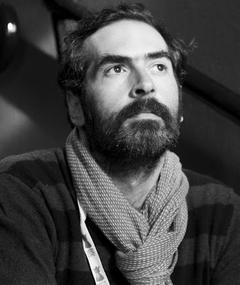 Photo of Yibrán Asuad