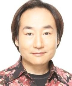 Photo of Nobuo Tobita