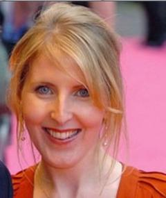 Photo of Fenella Woolgar