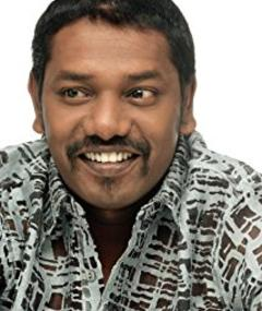 Photo of Karunas