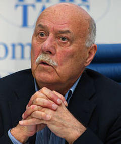 Photo of Stanislav Govorukhin