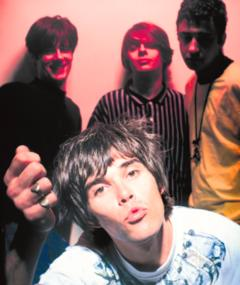 Photo of The Stone Roses