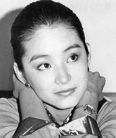 Photo of Brigitte Lin