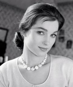 Photo of Shirley Anne Field