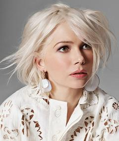 Photo of Michelle Williams