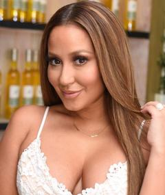 Photo of Adrienne Bailon