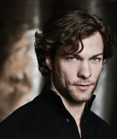 Photo of Kyle Schmid