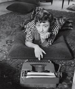 Gambar Françoise Sagan