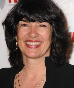 Photo of Christiane Amanpour