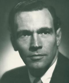 Photo of Rolf Husberg