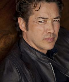 Photo of Russell Wong