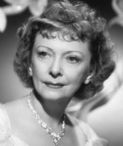 Photo of Dorothy Stickney