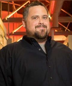 Photo of Paul Briggs