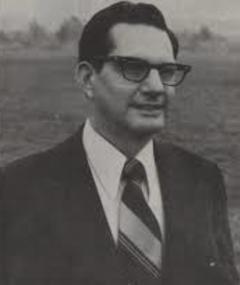 Photo of Hal Walker