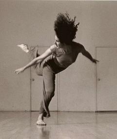 Photo of Trisha Brown