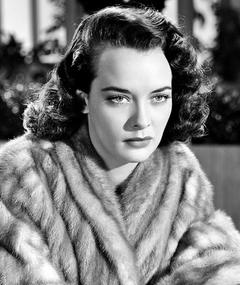Photo of Joan Dixon