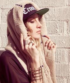 Photo of Janell Shirtcliff