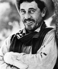 Photo of Ken Curtis