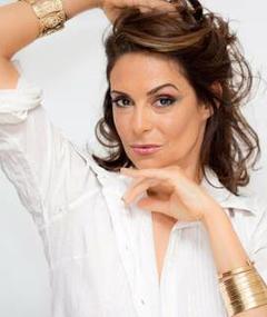 Photo of Giovanna Gold
