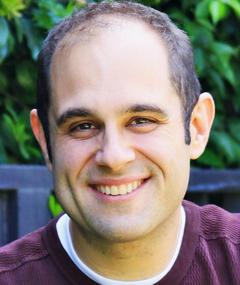 Photo of Craig Mazin