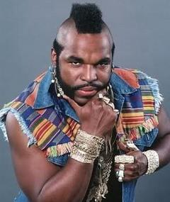 Photo of Mr. T