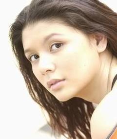 Photo of Stephanie Pascalia