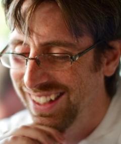 Photo of Wade McIntyre