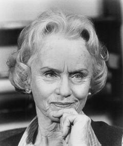 Photo of Jessica Tandy