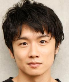 Shunsuke Kazama का फोटो