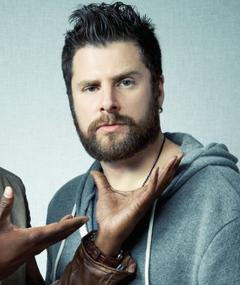 Foto af James Roday