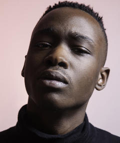 Photo of Ashton Sanders