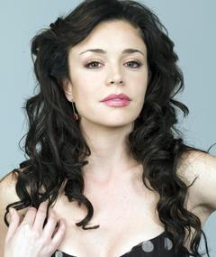 Photo of Flora Martínez
