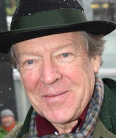 Photo of Herbert G. Kloiber