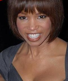 Photo of Elise Neal